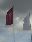 Flags (Golf course)